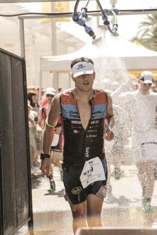 Ironman Niza 2013: Marató