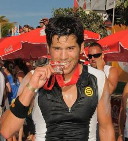 FINISHER IRONMAN LANZAROTE 2012
