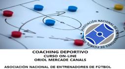 anefs coaching deportivo