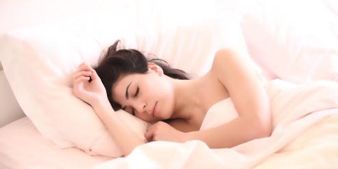 El sueño y el descanso
